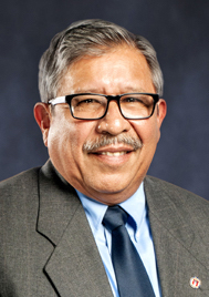 Board Member Photo - Sabino Renteria