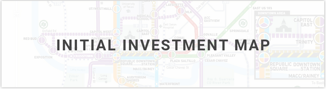 Clickable thumbnail image for View Initial Investment Map download