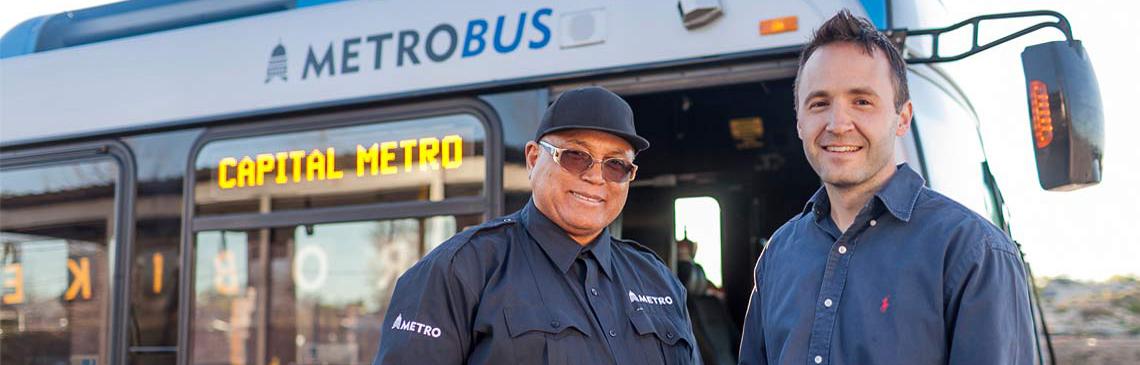 MetroBus Routes - Capital Metro - Austin Public Transit
